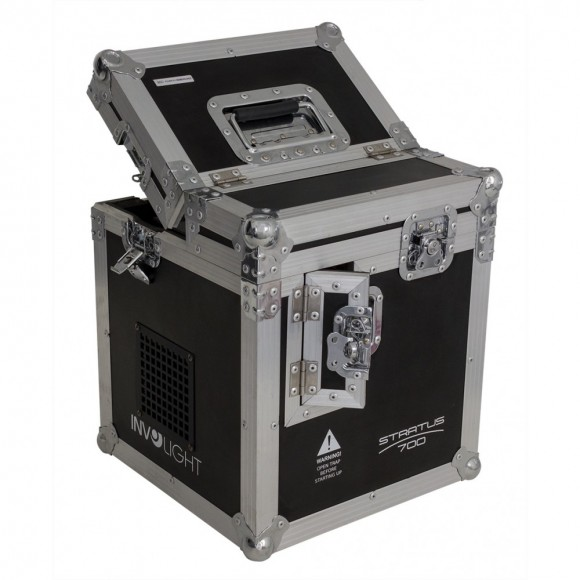 Flight Case Stratus700DMX